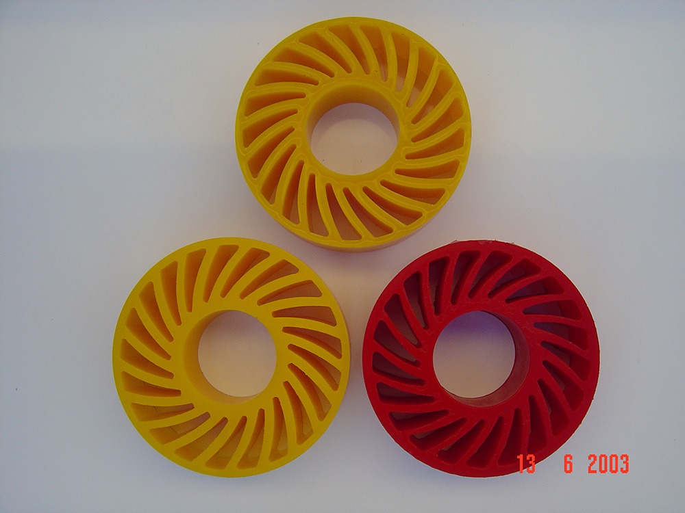 Global Plastics Industrial Plastics Specialised Pu